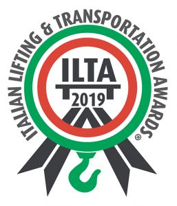 ITALIAN LIFTING & TRANSPORTATION AWARDS 2019