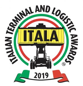 ITALIAN TERMINAL AND LOGISTIC AWARDS 2019