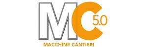 Macchine Cantieri 5.0