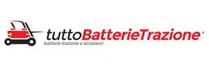 Tutto Batterie Trazione