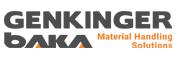 Genkinger-Baka – SACER